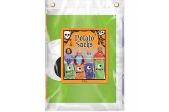 Amscan Boo Crew Halloween Potato Sacks