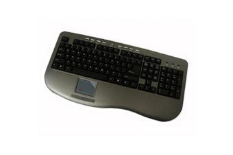 Adesso Inc. AKB-430UG Win-Touch Pro Desktop Keyboard