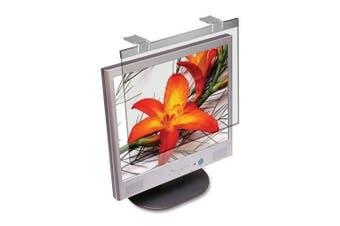 Kantek LCD20W LCD Protective filter 19-50cm Monitor Anitglare Silver