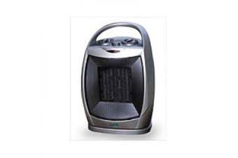 Optimus Heater Portable Oscillating Ceramic Thermostat - H7247