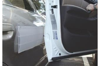 Auto Care Products 20040 Park Smart Stick-On Door Guard