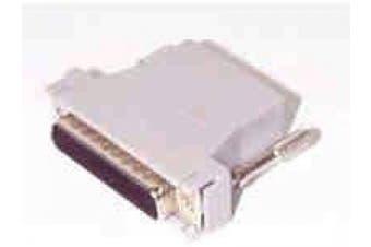 StarTech.com DB25 to RJ45 Modular Adapter - M/F (GC258MF)