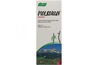 (5) - A Vogel 1023829 Molkosan Original - 200 mL