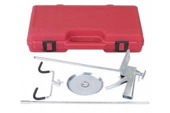 OTC 4546 Steering Wheel Holder and Pedal Depressor Kit