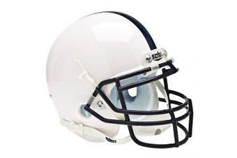 (Penn State Nittany Lions) - Penn State Nittany Lions Schutt Mini Helmet