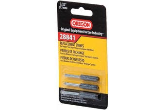 Oregon Chain 7-32in. Electric Sure Sharp Replacement Sharpening Stones 28841