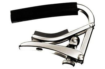 (1 Pack) - Shubb GC-30 S1 Acoustic Guitar Deluxe Capo