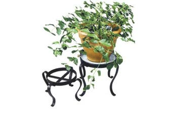 Achla Designs Plant Hooks, Shelves & Stands Patio Flower Pot Stand FB-02