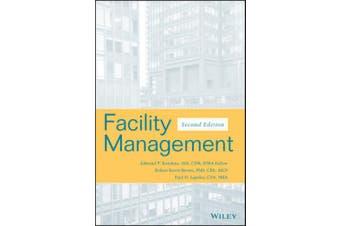 Facility Management 2E