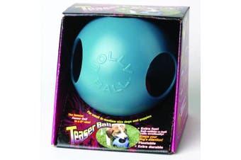 (15cm , Blue) - Jolly Pets Teaser Ball 25cm