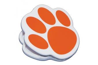 (orange) - Ashley Productions ASH10222 Magnet Clips Orange