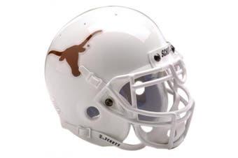(Texas Longhorns) - Casey 1419572042 Texas Longhorns Schutt Mini Helmet