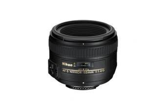 AF-S NIKKOR 50mm f/1.4G Standard Lens
