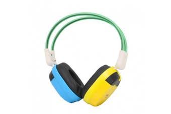 Bravo View IH-03AKid Friendly Infrared Wireless Headphones
