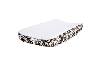 (Audrey) - Ah Goo Baby Changing Pad Cover