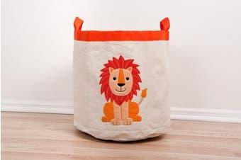 (Large, Lion) - Forwalls Storage Hamper