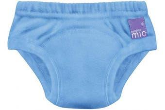 (3+ Years, Blue) - Bambino Mio, Potty Training Pants, Blue, 3+ Years