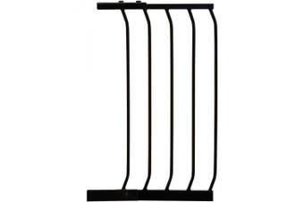 (36cm, Black) - Dreambaby 36cm Gate Extension (Black)