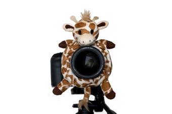 (Giraffe) - Shutter Huggers Giraffe Shutter Hugger GIR001
