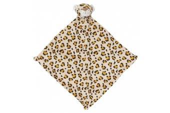 (Leopard Print) - Angel Dear Blankie, Leopard Print
