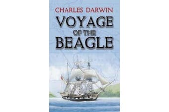 """Voyage of the """"Beagle"""""""
