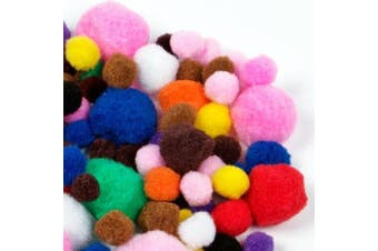 Creation Station Pom Poms