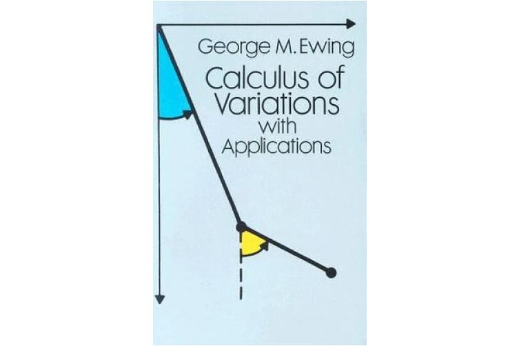 Calculus of Variations with Applications