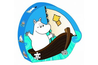Barbo Toys Moomin and the Sea