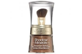 L'Oreal Colour Minerals 13 Bronze Gold Eye Shadow