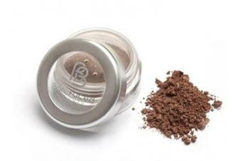 BareFaced Beauty 100% Natural Mineral Eye Shadow 1.5g - Brown Earth