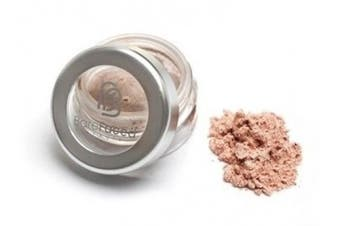 BareFaced Beauty 100% Natural Mineral Eye Shadow 1.5g - Rose Quartz
