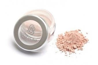 BareFaced Beauty 100% Natural Mineral Eye Shadow 1.5g - Seashell