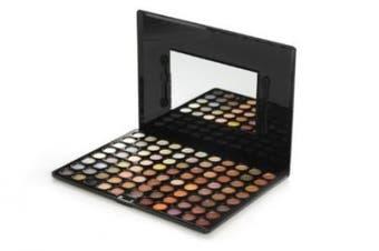 88 Colour Neutral Eyeshadow Palette