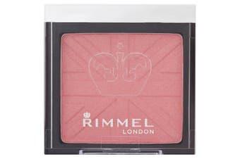 (Live Pink) - Rimmel London Lasting Finish Soft Colour Blush, 050 Live Pink, 4 g