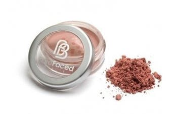 BareFaced Beauty 100% Natural Mineral Blush 4g - Ishtar