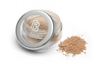 BareFaced Beauty 100% Natural Mineral Foundation 10g - Charmed