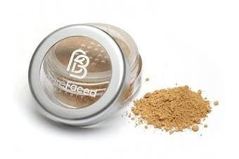BareFaced Beauty 100% Natural Mineral Foundation 10g - Sincere