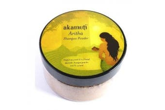 Akamuti Aritha Powder 100g