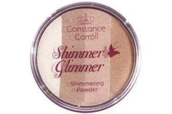 Shimmering Powder by Constance Carroll Glimmer Shimmer