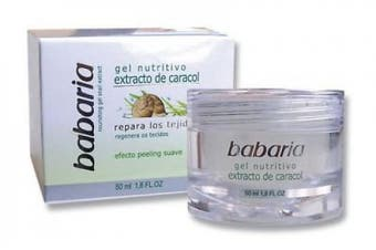 Babaria Skin Nourishing Gel with Snail Extract 50ml