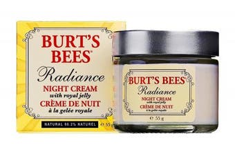 Sensitive Night Cream Burt's Bees 50ml Cream