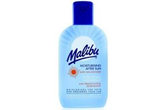 Malibu Moisturising Aftersun With Tan Extender 200ml
