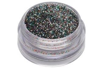 Star Nails Metallic Multi Metal Glitter Dust