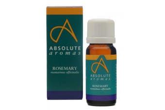 (1) - Absolute Aromas Rosemary Essential Oil