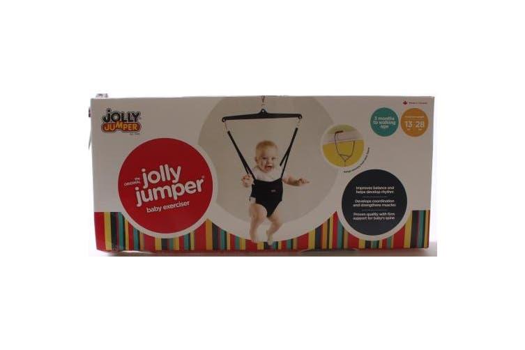 The Original Jolly Jumper Baby Excerciser