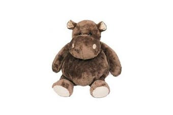 Histoire d'Ours Bear Story Safari Animals 14 cm Hippo Boxed (Small)