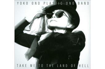 Take Me to the Land of Hell [Digipak]