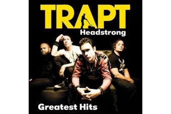Headstrong: Greatest Hits