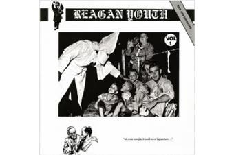 Reagan Youth, Vol. 1