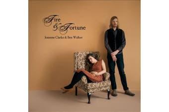 Fire & Fortune [Digipak]